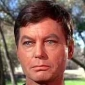 Doctor Leonard H. 'Bones' McCoy (Lieutenant Commander) played by DeForest Kelley