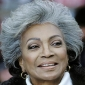 Nichelle Nichols Star Trek: Beyond the Final Frontier
