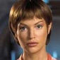 Sub-Commander T'Pol (later Commander)