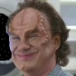 Dr. Phlox played by John Billingsley (II)