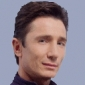 Lieutenant Malcolm Reed played by Dominic Keating