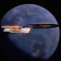 NCC-1701D USS Enterprise