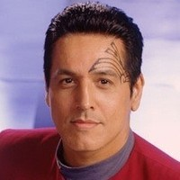 Active Commander Chakotay