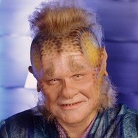 Neelix played by Ethan Phillips