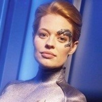 Seven of Nine Star Trek: Voyager
