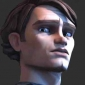 Anakin Skywalker Star Wars: The Clone Wars