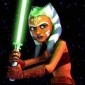 Ashoka Tanoplayed by Ashley Eckstein