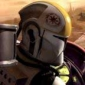 Clone Troopers played by Dee Bradley Baker