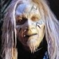 Todd the Wraith Stargate Atlantis