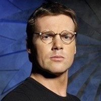 Dr. Daniel Jackson played by Michael Shanks