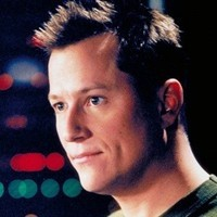 Jonas Quinn played by Corin Nemec