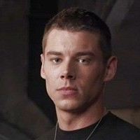 1st Lt. Matthew Scott played by Brian J. Smith