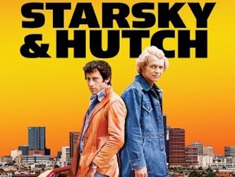 Starsky & Hutch tv show photo