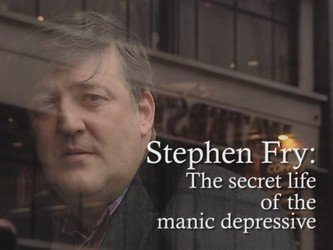 Stephen Fry - The Secret Life Of The Manic Depressive (UK) tv show photo