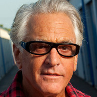 Barry Weiss played by Barry Weiss