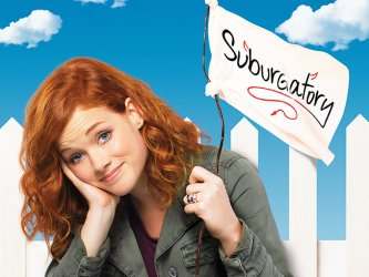 Suburgatory tv show photo
