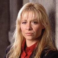 Sue Thomas played by Deanne Bray