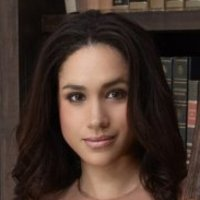 Rachel Zane played by Meghan Markle
