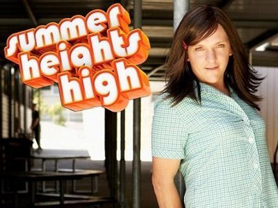 Summer Heights High (AU) tv show photo