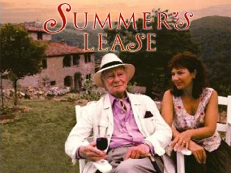 Summer's Lease (UK) tv show photo