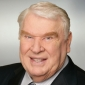 John Madden - Color Commentator played by John Madden