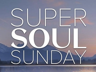 Super Soul Sunday tv show photo