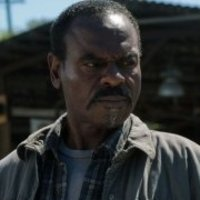 Rufus Turner played by Steven Williams
