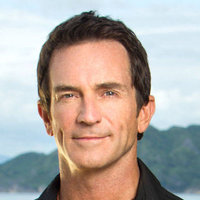 Himself - Host played by Jeff Probst