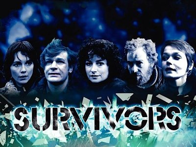 Survivors (UK) (1975) tv show photo