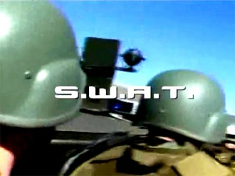 S.W.A.T. USA tv show photo