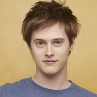 Toby Kennish played by Lucas Grabeel
