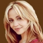 Tara Strong played by Tara Strong