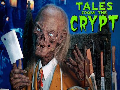 The Crypt movies in Estonia