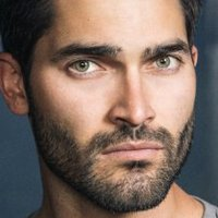 Derek Haleplayed by Tyler Hoechlin