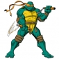 Michelangelo played by Wayne Grayson