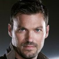 Derek Reese played by Brian Austin Green