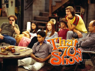 That 70s Show tv show photo