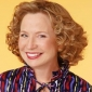 Kitty Forman played by Debra Jo Rupp