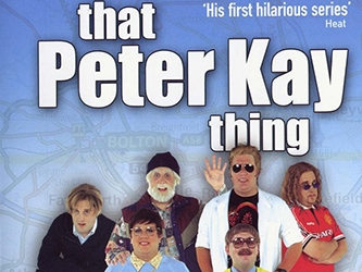 That Peter Kay Thing (UK) tv show photo