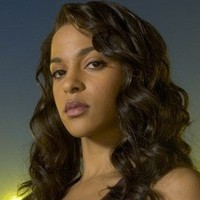 Isabelle Tyler played by Megalyn Echikunwoke