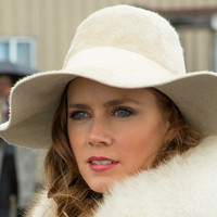 Amy Adams played by Amy Adams