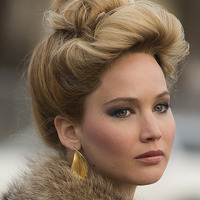 Jennifer Lawrence played by Jennifer Lawrence