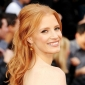 Jessica Chastain played by Jessica Chastain