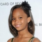 Quvenzhane Wallisplayed by Quvenzhané Wallis