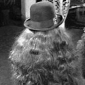 Cousin Itt played by Felix Silla