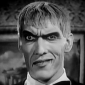Lurch played by Ted Cassidy