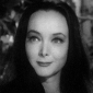 Morticia Frump Addams played by Carolyn Jones