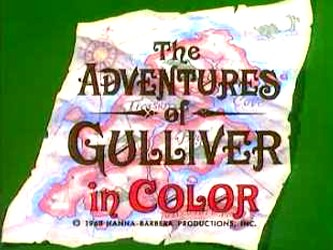 The Adventures of Gulliver tv show photo