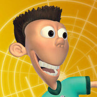 Sheen Estevez The Adventures of Jimmy Neutron: Boy Genius