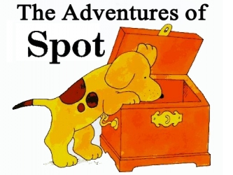 The Adventures of Spot (UK) tv show photo